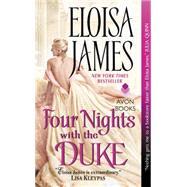 4 NIGHTS W/DUKE             MM by JAMES ELOISA, 9780062223913