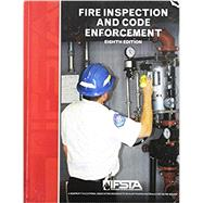 Fire Inspection and Code Enforcement by IFSTA, 9780134873916