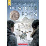 The Winter Room (Scholastic Gold) by Paulsen, Gary, 9781338713930