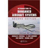 Introduction to Unmanned Aircraft Systems, Second Edition by Marshall; Douglas M., 9781482263930