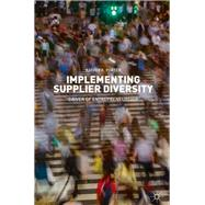 Implementing Supplier Diversity by Porter, Kathey K., 9783319943930
