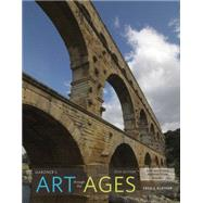 Gardner's Art through the...,Kleiner,9781305633940
