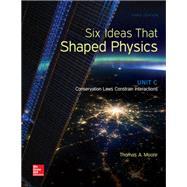 Six Ideas That Shaped...,Moore, Thomas,9780073513942