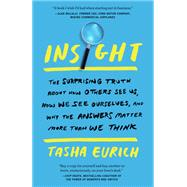 Insight by Eurich, Tasha, 9780525573944