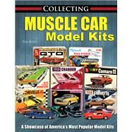 Collecting Muscle Car Model...,Boyd, Tim,9781613253953