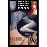 The Best American Erotica 2000,Bright, Susie; Bright, Susie,9780684843964
