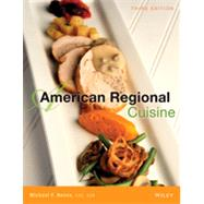 American Regional Cuisine,Unknown,9781118523964