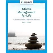 Stress Management for Life,Olpin, Michael; Hesson, Margie,9780357363966