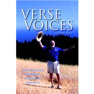 Verse Voices by Rolf, Edwin, 9781425713980
