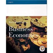 Business Economics by Moschandreas, Maria, 9781861523990