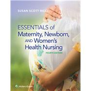 Essentials of Maternity,...,Ricci, Susan,9781451193992