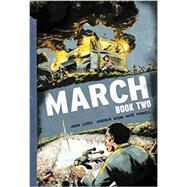 March: Book Two,Lewis, John; Aydin, Andrew;...,9781603094009
