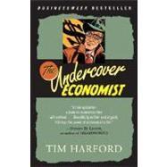 The Undercover Economist...,HARFORD, TIM,9780345494016