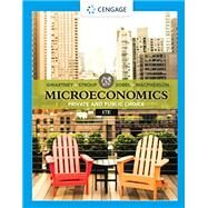 Microeconomics Private & Public Choice, 17th Edition by Gwartney, James D.; Stroup, Richard L.; Sobel, Russell S.; Macpherson, David A., 9780357134016