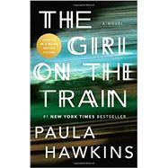 The Girl on the Train,Hawkins, Paula,9781594634024