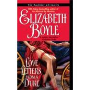 Love Letters From Duke by Boyle Elizabeth, 9780060784034