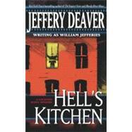Hell's Kitchen,Deaver, Jeffery,9780743424035