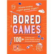 The Best Party Game Book Ever by Adams Media, 9781507214039