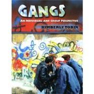 Gangs : An Individual and...,Tobin, Kimberly,9780131724044