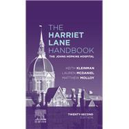 The Harriet Lane Handbook,The Johns Hopkins Hospital;...,9780323674072