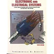 Electronic and Electrical Systems Textbook (FOS2010NC) by Deere & Company, 9780866914093