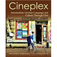 Cineplex German Language and...,Zachau, Reinhard; Schueller,...,9781585104093