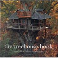 The Treehouse Book,LARKIN, DAVIDNELSON, PETER,9780789304117