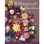 Ribbonwork Gardens The...,Brown, Christen,9781607054122