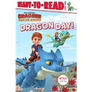 Dragon Day! by Gallo, Tina (ADP), 9781534474123
