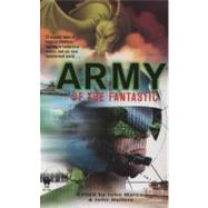 Army of the Fantastic by Marco, John, 9780756404130
