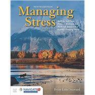 Navigate Advantage Access for Managing Stress by Seaward, Brian Luke, 9781284204131