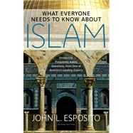 What Everyone Needs to Know...,Esposito, John L.,9780199794133