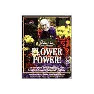 Flower Power!,BAKER, JERRY,9780345434159