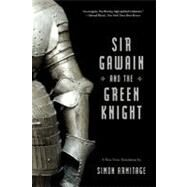 Sir Gawain and the Green...,Armitage,Simon,9780393334159