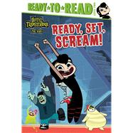 Ready, Set, Scream! by Hastings, Ximena (ADP), 9781534464179