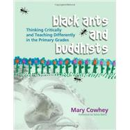 Black Ants and Buddhists :...,Cowhey, Mary,9781571104182