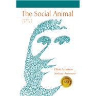 The Social Animal,Aronson, Elliot; Aronson,...,9781464144189