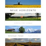 Neue Horizonte,Dollenmayer, David; Hansen,...,9781111344191