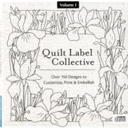 Quilt Label Collective CD...,Artists, Various,9781607054191
