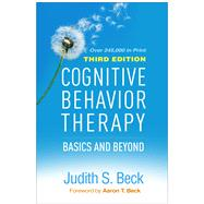 Cognitive Behavior Therapy:...,Beck, Judith S.; Beck, Aaron...,9781462544196
