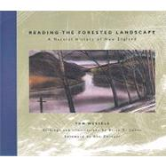 Reading Forested Landscape PA,Wessels,Tom,9780881504200