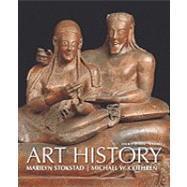 Art History, Volume 1,Stokstad, Marilyn; Cothren,...,9780205744206