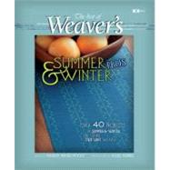 Summer and Winter Plus The Best of Weaver's by van der Hoogt, Madelyn; Xenakis, Alexis, 9781933064215