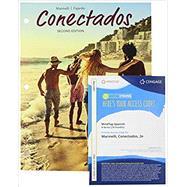 Bundle: Conectados...,Marinelli, Patti J.; Fajardo,...,9780357014219