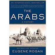 The Arabs A History,Rogan, Eugene,9780465094219