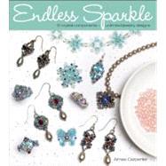 Endless Sparkle 12 Crystal...,Carpenter, Aimee,9780871164223