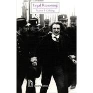 Legal Reasoning by Golding, Martin P., 9781551114224