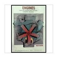 FUNDAMENTALS OF SERVICE: Engines (FOS3012NC) by Deere & Company, 9780866914239