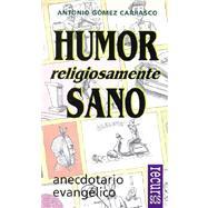 Humor Religiosamente Sano /...,Gomez Carrasco, Antonio,9788489984240