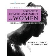 Advanced Health Assessment of...,Carcio, Helen A.; Secor, R....,9780826124241
